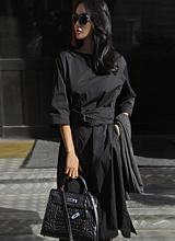 萨尔瓦多复古/古典连衣裙Ⅱ <font color=9A9A9A><br>黑标</font>