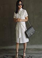 阿尔玛亚麻连衣裙<font color=9A9A9A><br>卡伊·利2 gaeppae提出〜</font>