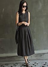 拉夫黑标连衣裙<font color=9A9A9A><br>黑标</font>