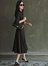 黑沟裙<font color=9A9A9A><br>黑标签</font>
