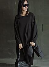 丹妮拉高棉连衣裙