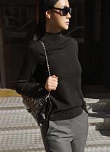 范·波拉针织衫