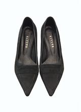 1859年鞋